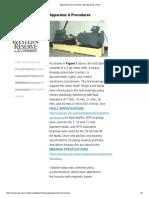 Apparatus & Procedures _ Bearing Data Center