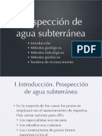 H16_Prospecciones