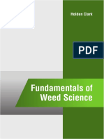 Fundamentals of Weed