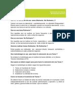 Valoracion Tareas - Documento Tecnico