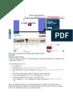 teacher tube assignment cied 1003