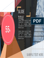 How to Design a Good Slide PowerPoint (PPT) Tutorial Microsoft PowerPoint Slide Design