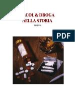 Acool Droga e Società - Tesina Ragioneria