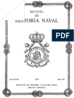 Revista de Historia Naval - N 110 - Galeras del XVI.pdf