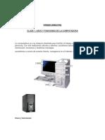 computación 2do primaria