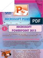 Modulo de Powerpoint