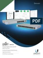 UniFi Switch DS