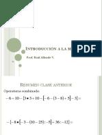 Clase N3