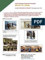 move  for health brochure