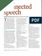 Arroub M, 2015 Connected Speech