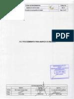 Proc para gestion de riesgos.pdf
