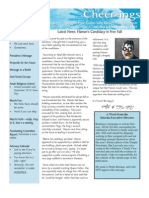 March 2008 Tidings Newsletter, Temple Ohabei Shalom
