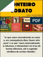 Monteiro Lobato - Contos