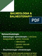 5.Balneologia Si Balneoterapia