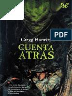Cuenta Atras - Hurwitz, Gregg