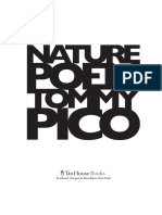 Nature Poem Preview