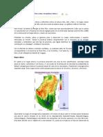 Mapas de Isocletas Entre Ríos