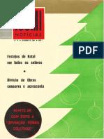 ICOMI Notícias 12 (Dezembro de 1964)