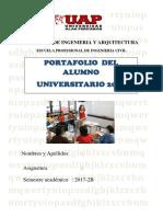 PORTAFOLIO Alumno Progra Digital