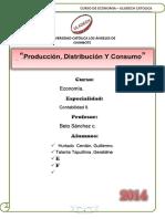 Economia 1 Tema