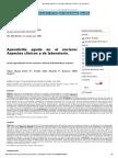 Apendicitis Aguda en El Anciano_ Aspectos Clínicos y de Laboratorio
