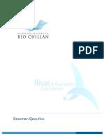 Resumen Ejecutivo MCH Rio Chillan Rev01RAC Rev or 1