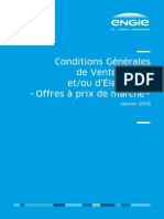 Conditions Generales Vente Engie