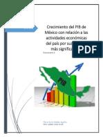 Modelo Datos de Panel (crecimiento del