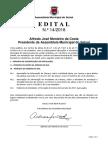 Ordem de Trabalhos e documentação  - 2ª Sessão Ordinária 2018 da Assembleia Municipal do Seixal