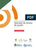NCL MAD Oper Cám Sec
