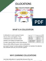 U2 Forum 5 - Language Systems Collocations - Developed