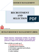 Recruitment and Selection Copy