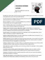 38 PALABRAS QUE SOLEMOS ESCRIBIR CON TILDE Y NO LA LLEVAN.pdf