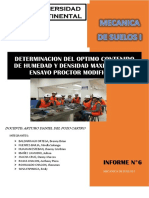 06. Informe Proctor Modificado
