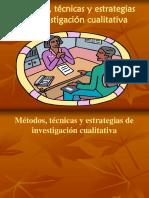 29978242 Metodos Tecnicas y Estrategias de Investigacion Cualitativa