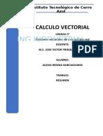unidad 3 de calculo vectorial
