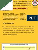 PAVIMENTADORAS EXPOSICIÓN