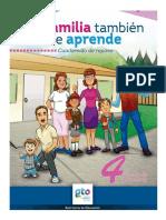Cuadernillo 4° primaria