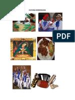 Cultura Dominicana