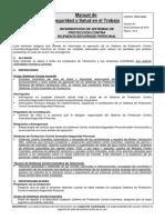 PP-E 10.02 Interrupción Sist. Protección Contra Incendios Seguridad Personal V.08.pdf