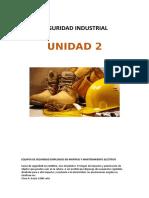 Seguridad Industrial Unidad 2