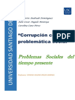 Corrupción Como Problema Social (3)
