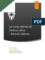 Las Venas Abiertas de Latinoamérica