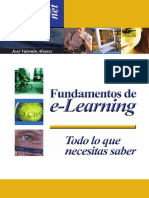 eBook - Fundamentos de ELearning