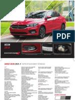 Dodge Neon Ficha Tecnica 2018