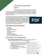 Sistema Financiero Peruano y Las Tasas Utilizadas Finalll (2)