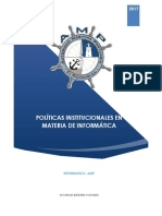 Política Informática AMP