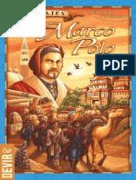 MarcoPolo Reglas Devir ES