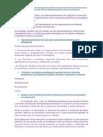 Gestion a Distancia -Trabajo Reflexivo Dd076 Preguntas