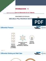 5.3 Operaciones para la liberacion de la tuberia de perforacion.pptx